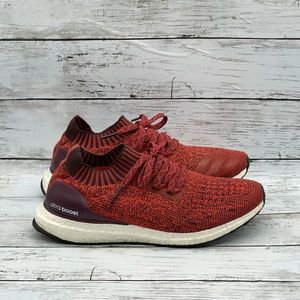 Adidas Ultraboost Uncaged Tactical Red size 9